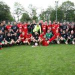 Kicken mit Herz 2011